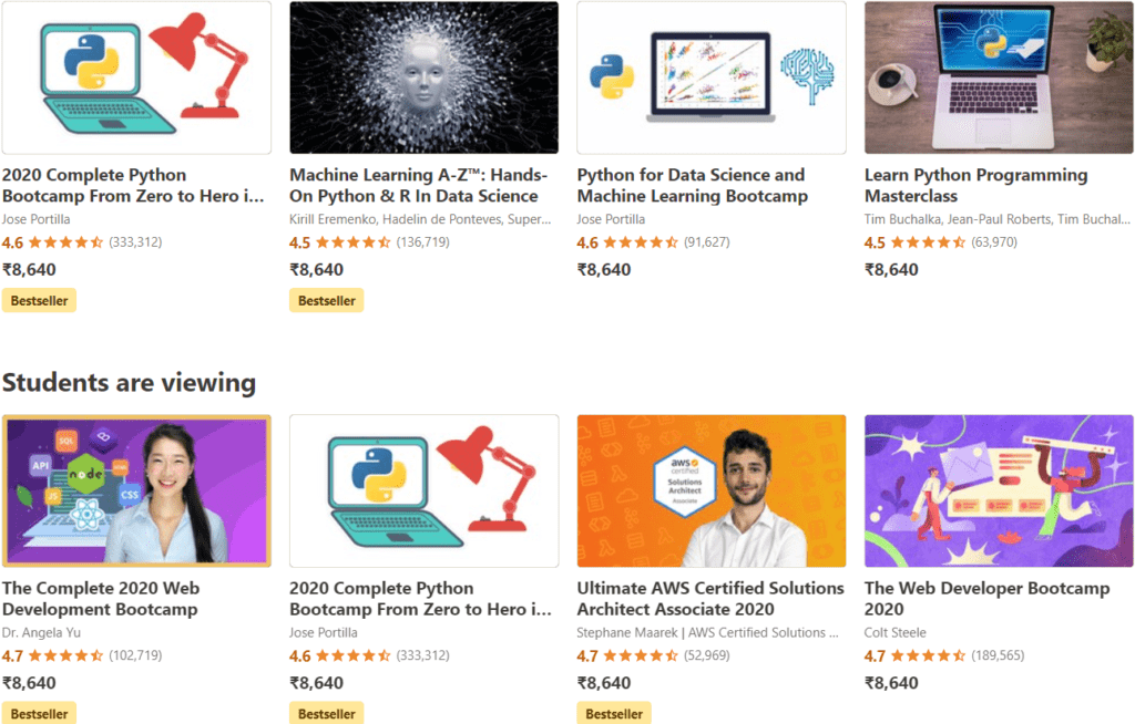 Udemy course- How Often Udemy Courses Go On Sales
