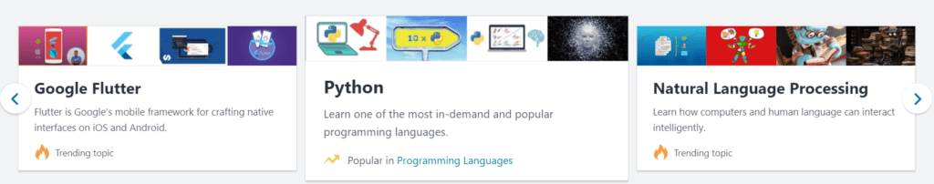 Udemy-Quality of Content