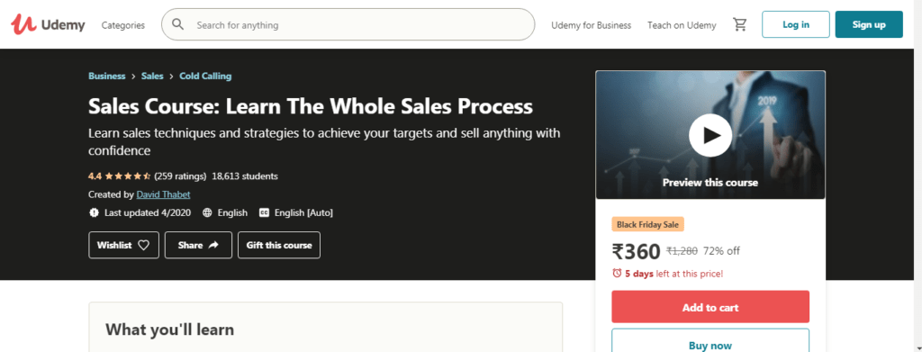 When do the sales Occur- How Often Udemy Courses Go On Sales
